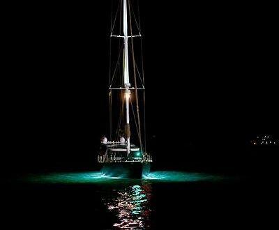Коричневый АБ Яхтс АБ 58, объемом двигателя 0 л и пробегом 1 тыс. км за 260000 $, фото 1 на Automoto.ua