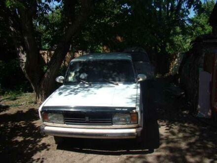 Белый AC Эйс, объемом двигателя 1.3 л и пробегом 70 тыс. км за 400 $, фото 1 на Automoto.ua