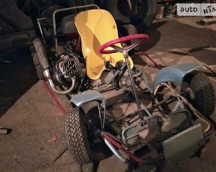 АТВ 50, объемом двигателя 0 л и пробегом 1 тыс. км за 531 $, фото 1 на Automoto.ua