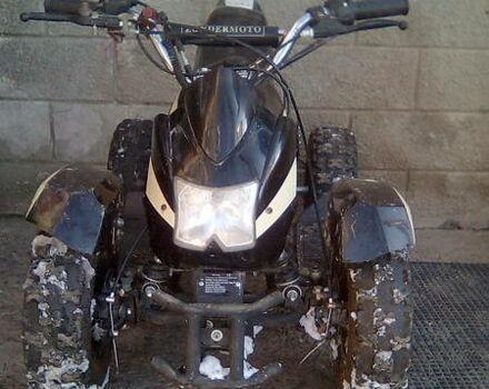 Аксесс AMX, объемом двигателя 0.05 л и пробегом 200 тыс. км за 130 $, фото 1 на Automoto.ua