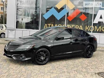 Чорний Акура ІЛХ, об'ємом двигуна 2.4 л та пробігом 78 тис. км за 13900 $, фото 1 на Automoto.ua