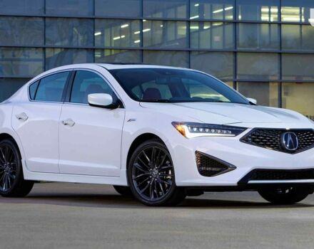 купить новое авто Акура ИЛХ 2021 года от официального дилера Тестовий салон Алекс Премиум Акура фото
