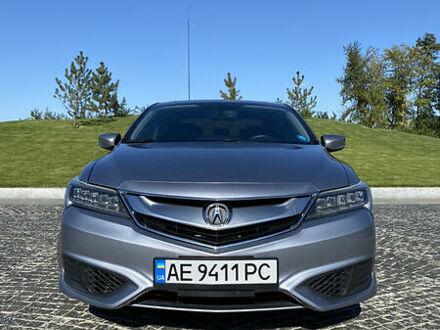 Сірий Акура ІЛХ, об'ємом двигуна 2.4 л та пробігом 83 тис. км за 13800 $, фото 1 на Automoto.ua