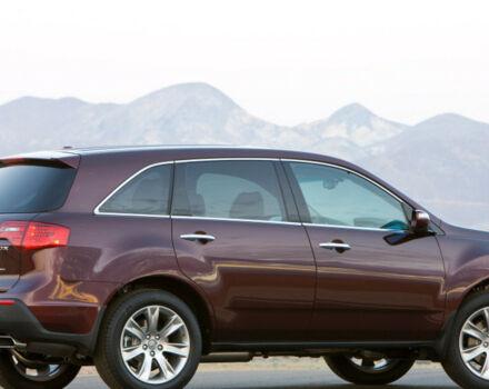 купити нове авто Акура МДХ 2013 року від офіційного дилера Тестовий салон Алекс Премиум Акура фото