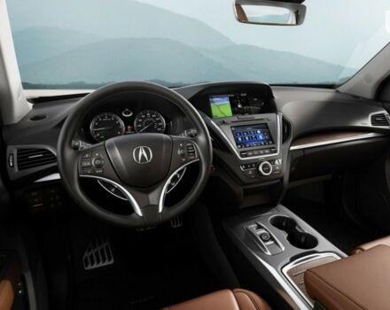 купить новое авто Акура МДХ 2021 года от официального дилера Тестовий салон Алекс Премиум Акура фото