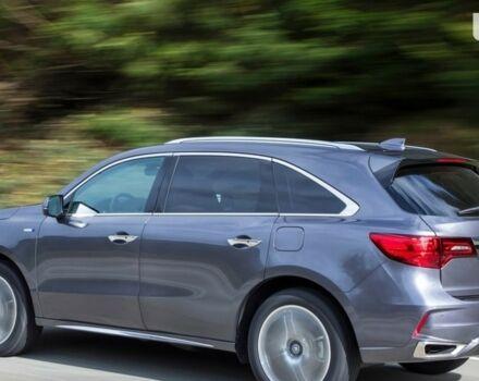 купити нове авто Акура МДХ 2021 року від офіційного дилера Тестовий салон Алекс Премиум Акура фото