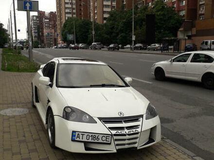 Белый Акура РСХ, объемом двигателя 2 л и пробегом 230 тыс. км за 6300 $, фото 1 на Automoto.ua