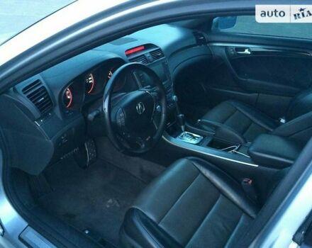 Сірий Акура TL, об'ємом двигуна 3.5 л та пробігом 160 тис. км за 9500 $, фото 1 на Automoto.ua