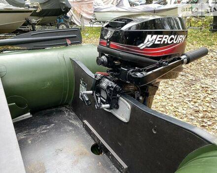 Зеленый Адвенчур M-400, объемом двигателя 0 л и пробегом 10 тыс. км за 2500 $, фото 1 на Automoto.ua