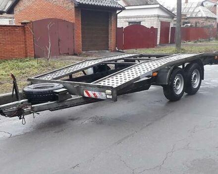 Серый Ал-ко 2500, объемом двигателя 0 л и пробегом 20 тыс. км за 4200 $, фото 1 на Automoto.ua