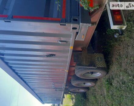 Красный Ал-ко Б 1800, объемом двигателя 0 л и пробегом 1 тыс. км за 6999 $, фото 1 на Automoto.ua
