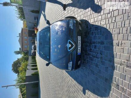Синий Альфа Ромео 166, объемом двигателя 2.4 л и пробегом 241 тыс. км за 5200 $, фото 1 на Automoto.ua