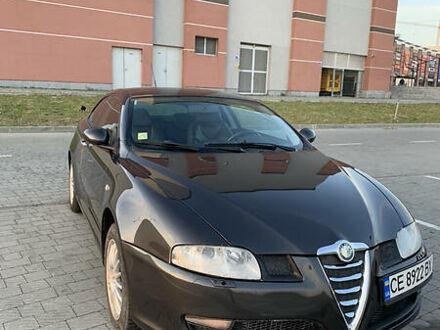 Серый Альфа Ромео ГТ, объемом двигателя 2 л и пробегом 154 тыс. км за 5100 $, фото 1 на Automoto.ua