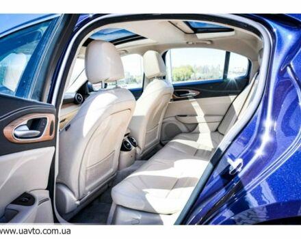 Синій Альфа Ромео Джулія, об'ємом двигуна 0 л та пробігом 28 тис. км за 24917 $, фото 1 на Automoto.ua