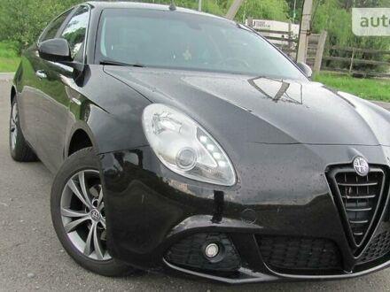 Коричневий Альфа Ромео Giulietta, об'ємом двигуна 1.6 л та пробігом 158 тис. км за 9200 $, фото 1 на Automoto.ua