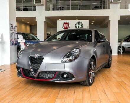 купити нове авто Альфа Ромео Giulietta 2020 року від офіційного дилера Дилерский Центр FIAT «АВТОРИНА» Альфа Ромео фото