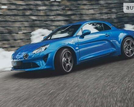 Алпайн А110, об'ємом двигуна 1.8 л та пробігом 265 тис. км за 6440 $, фото 1 на Automoto.ua