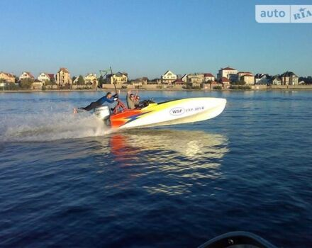 Амур М, объемом двигателя 0 л и пробегом 400 тыс. км за 7500 $, фото 1 на Automoto.ua