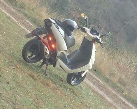 Априлия СР, объемом двигателя 0 л и пробегом 24 тыс. км за 650 $, фото 1 на Automoto.ua
