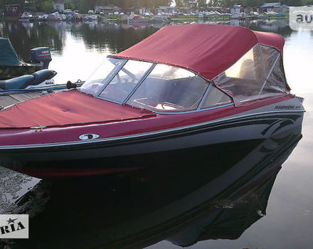 Червоний Аквамарин 640, об'ємом двигуна 2.4 л та пробігом 150 тис. км за 16000 $, фото 1 на Automoto.ua
