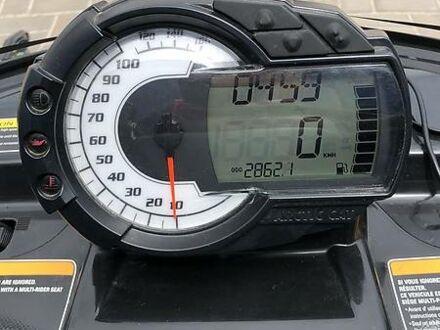 Арктик кэт З1, объемом двигателя 1.1 л и пробегом 3 тыс. км за 9800 $, фото 1 на Automoto.ua