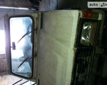 Білий Аро 104, об'ємом двигуна 1.7 л та пробігом 650 тис. км за 1500 $, фото 1 на Automoto.ua