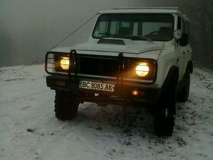 Белый Аро 244, объемом двигателя 2.7 л и пробегом 1 тыс. км за 5000 $, фото 1 на Automoto.ua