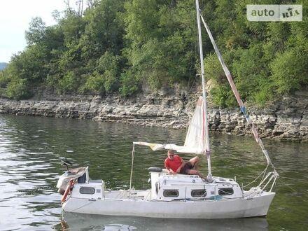 Ассоль Компромис, объемом двигателя 0 л и пробегом 1 тыс. км за 400 $, фото 1 на Automoto.ua
