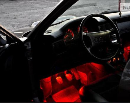 Серый Ауди 80, объемом двигателя 0 л и пробегом 285 тыс. км за 3150 $, фото 1 на Automoto.ua