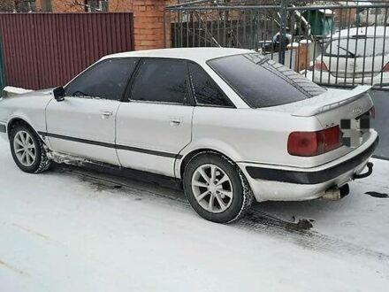 Сірий Ауді 80, об'ємом двигуна 2.6 л та пробігом 114 тис. км за 3300 $, фото 1 на Automoto.ua