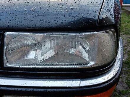 Черный Ауди 90, объемом двигателя 0 л и пробегом 330 тыс. км за 3000 $, фото 1 на Automoto.ua