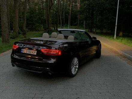 Коричневий Ауді A5, об'ємом двигуна 2 л та пробігом 140 тис. км за 14000 $, фото 1 на Automoto.ua