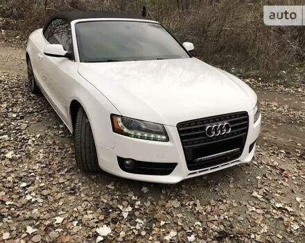 Ауді A5, об'ємом двигуна 0 л та пробігом 195 тис. км за 14500 $, фото 1 на Automoto.ua