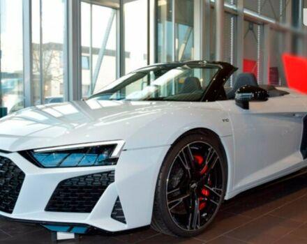 купить новое авто Ауди Р8 2020 года от официального дилера VIPCAR Ауди фото
