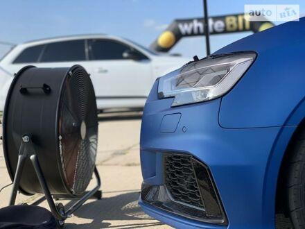 Синій Ауді РС3, об'ємом двигуна 2.5 л та пробігом 42 тис. км за 65000 $, фото 1 на Automoto.ua
