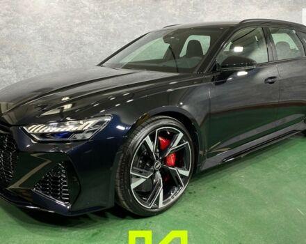 купити нове авто Ауді РС6 2021 року від офіційного дилера MARUTA.CARS Ауді фото
