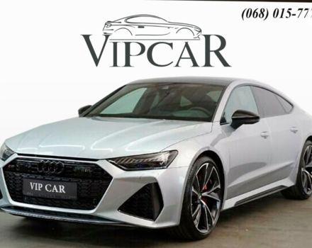 купити нове авто Ауді РС7 2021 року від офіційного дилера VIPCAR Ауді фото