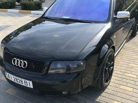 Чорний Ауді S6, об'ємом двигуна 4.2 л та пробігом 240 тис. км за 11000 $, фото 1 на Automoto.ua