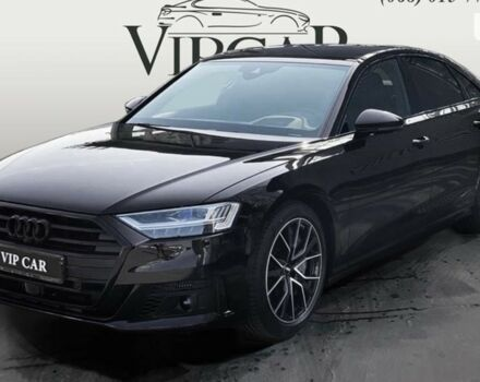 купити нове авто Ауді S8 2020 року від офіційного дилера VIPCAR Ауді фото