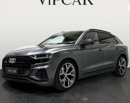 купить новое авто Ауди SQ8 2021 года от официального дилера VIPCAR Ауди фото