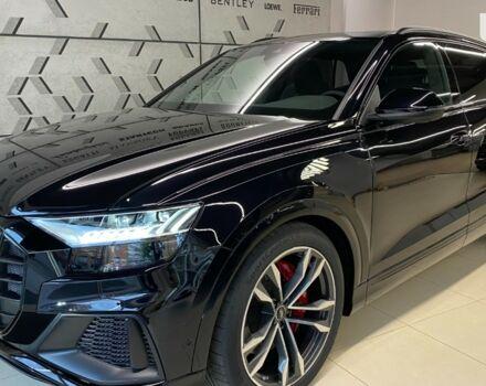 купити нове авто Ауді SQ8 2021 року від офіційного дилера Mansory Ауді фото