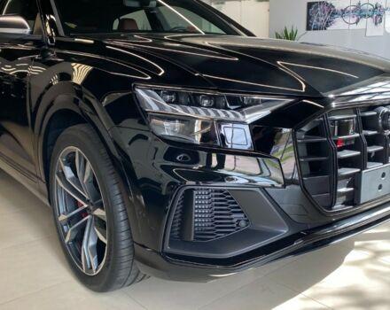 купить новое авто Ауди SQ8 2021 года от официального дилера Mansory Ауди фото