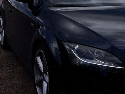 Синій Ауді TT, об'ємом двигуна 2 л та пробігом 260 тис. км за 12800 $, фото 1 на Automoto.ua