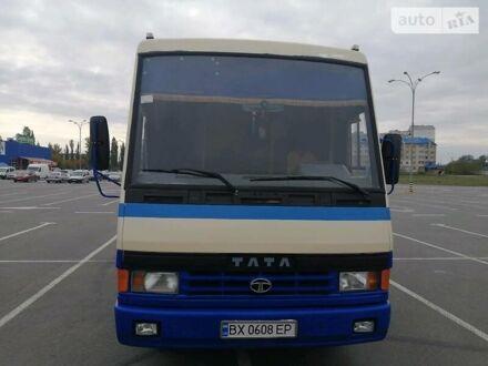 Белый БАЗ А 079 Эталон, объемом двигателя 5.7 л и пробегом 506 тыс. км за 15800 $, фото 1 на Automoto.ua