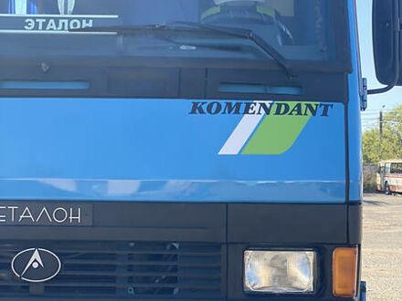 Синий БАЗ А 079 Эталон, объемом двигателя 5.7 л и пробегом 300 тыс. км за 17000 $, фото 1 на Automoto.ua