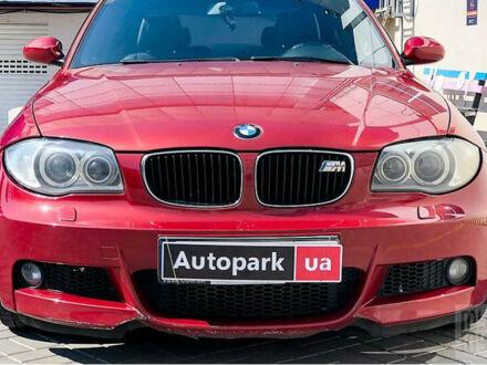 Червоний БМВ 120, об'ємом двигуна 2 л та пробігом 207 тис. км за 11490 $, фото 1 на Automoto.ua
