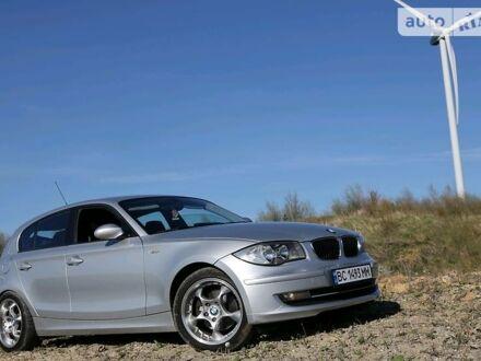 Серый БМВ 120, объемом двигателя 2 л и пробегом 207 тыс. км за 8100 $, фото 1 на Automoto.ua