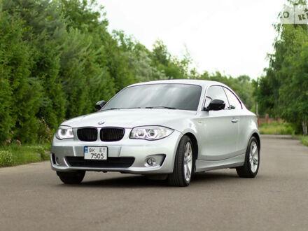 Серый БМВ 128, объемом двигателя 3 л и пробегом 218 тыс. км за 10500 $, фото 1 на Automoto.ua