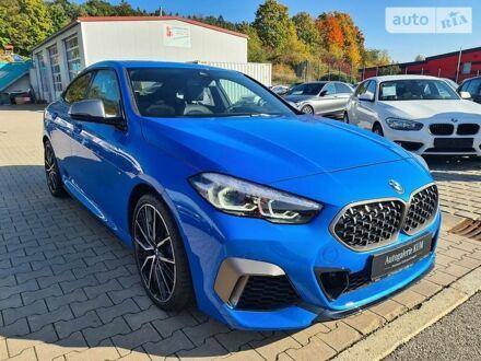 Синій БМВ 235, об'ємом двигуна 2 л та пробігом 2 тис. км за 79000 $, фото 1 на Automoto.ua