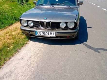 БМВ 3 Серия, объемом двигателя 2.7 л и пробегом 150 тыс. км за 2000 $, фото 1 на Automoto.ua